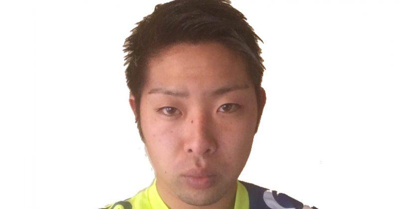 ニュース記事「伊東海征選手 新加入のお知らせ」のサムネイル