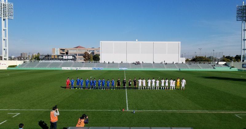 ニュース記事「第52回関東社会人サッカー大会 結果報告」のサムネイル