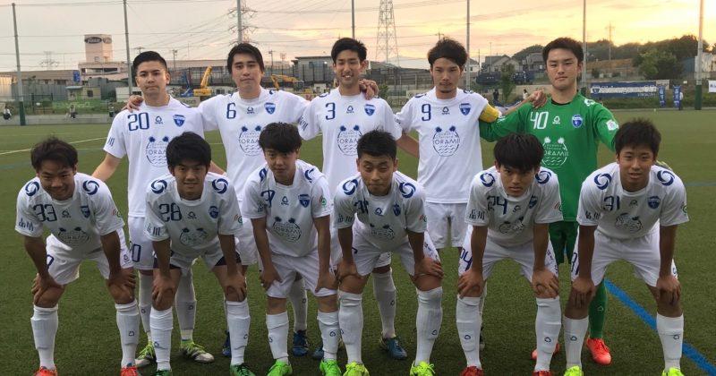 ニュース記事「神奈川県リーグ1部 第9節・YSCCセカンド戦 試合結果」のサムネイル