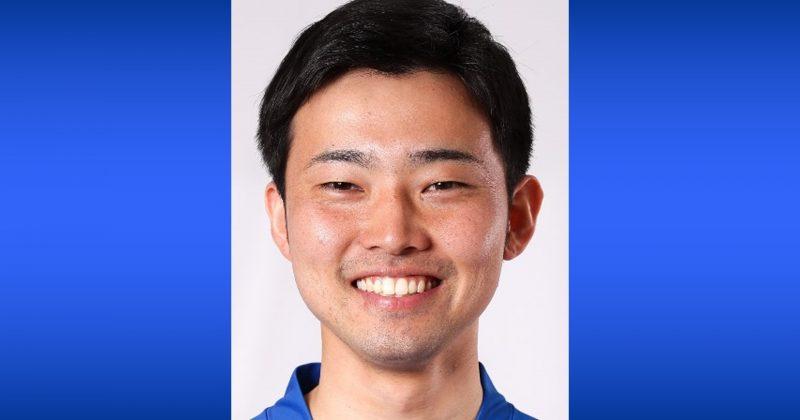 ニュース記事「【上星脩大選手 退団のお知らせ】」のサムネイル