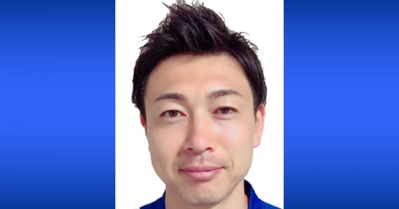 ニュース記事「【鈴木健太選手 退団のお知らせ】」のサムネイル