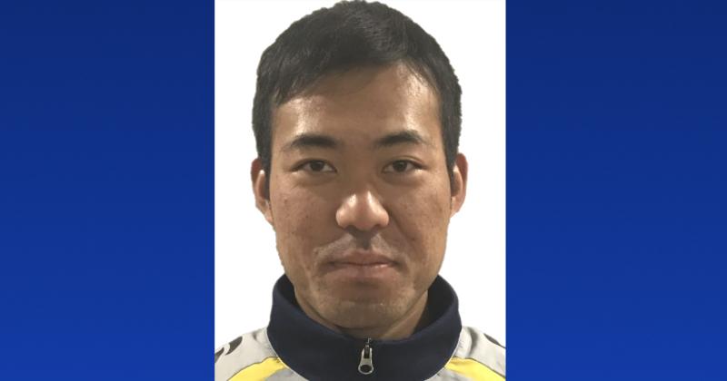 ニュース記事「【新コーチ就任のお知らせ】」のサムネイル