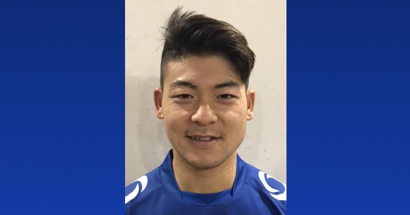 ニュース記事「【岩木艦選手 加入のお知らせ】」のサムネイル