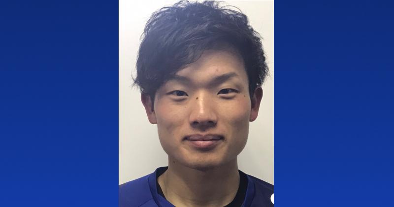 ニュース記事「【近藤大貴選手 加入のお知らせ】」のサムネイル