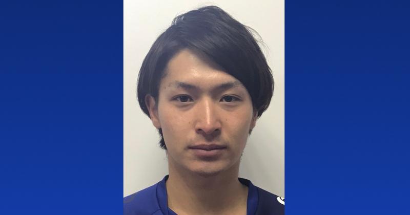 ニュース記事「佐藤 瑛亮 選手 加入のお知らせ」のサムネイル