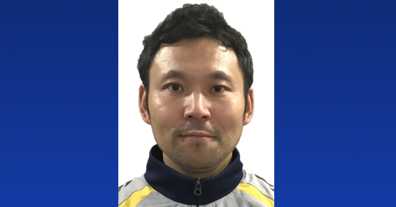 ニュース記事「【山内貴雄 新監督就任のお知らせ】」のサムネイル