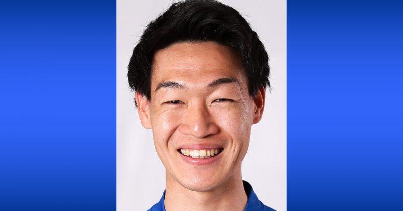 ニュース記事「【谷祐樹選手 退団のお知らせ】」のサムネイル